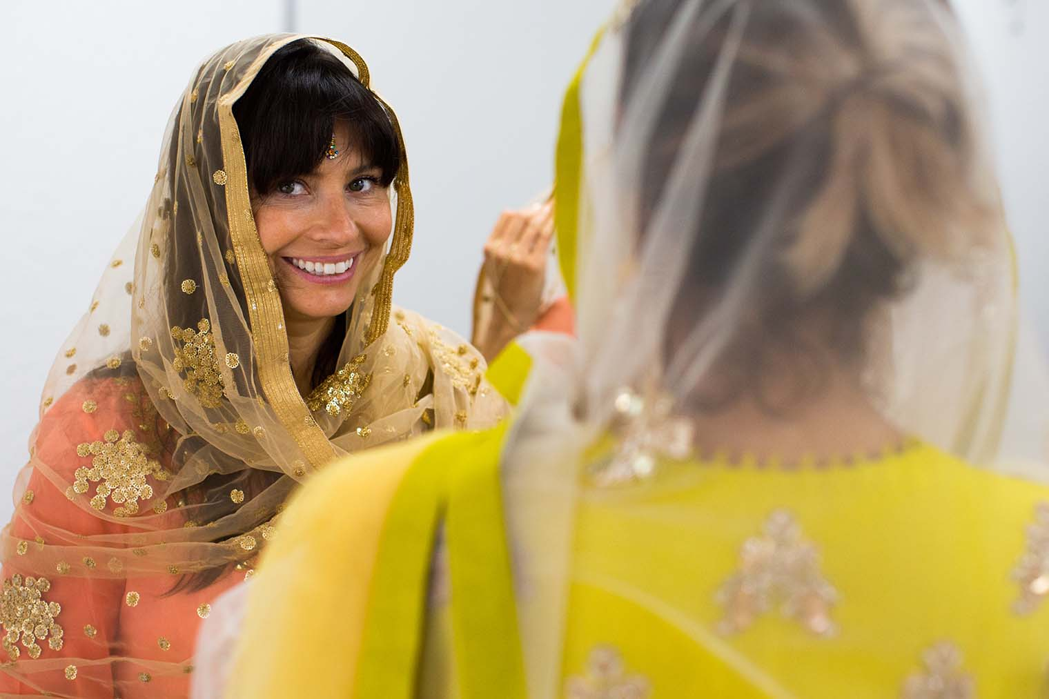 Gurdwara Sahib of Fremont Wedding