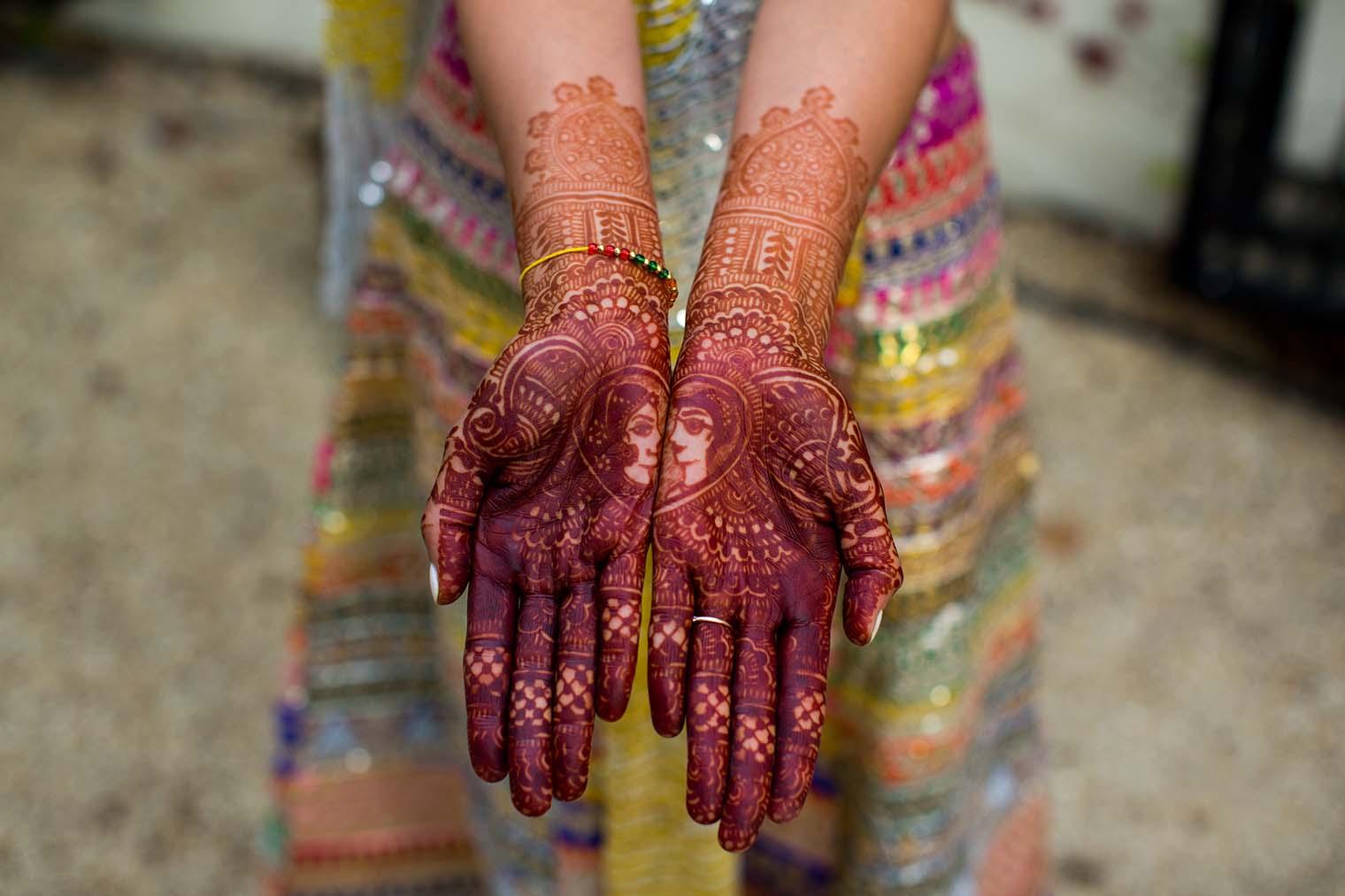 Indian San Mateo Wedding Photographer