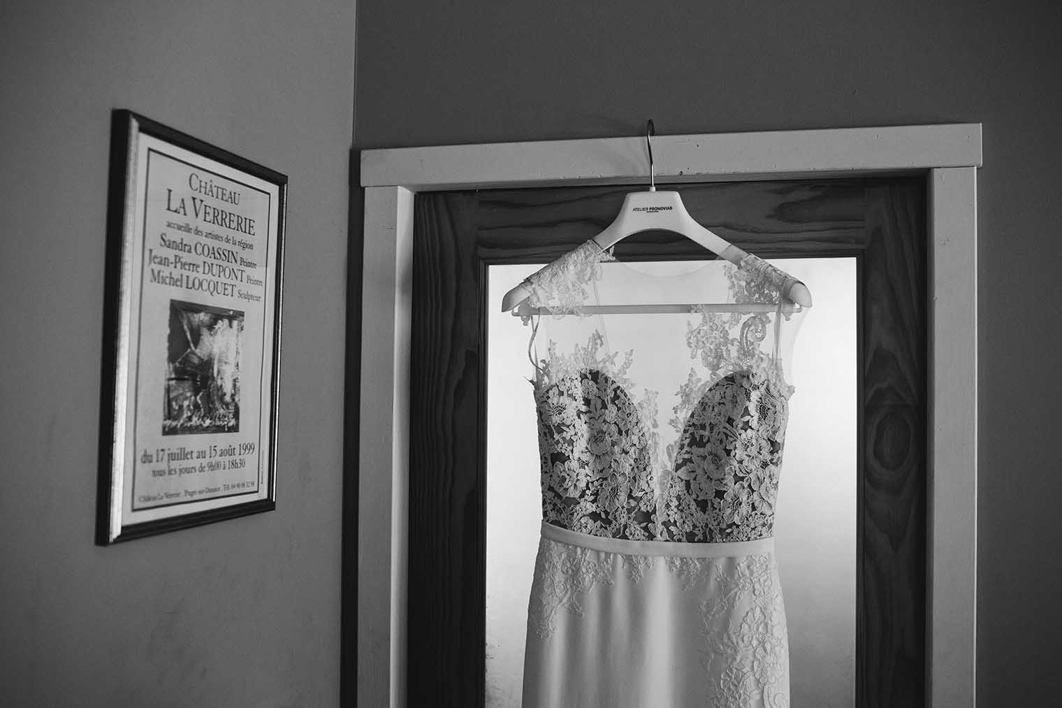 bride dress in napa, California
