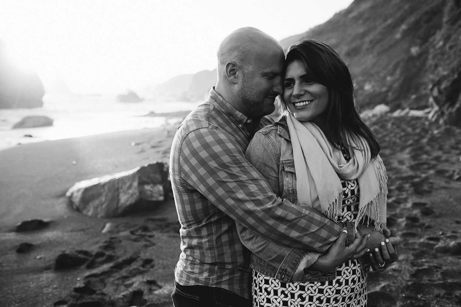 proposal photographer located in northern California