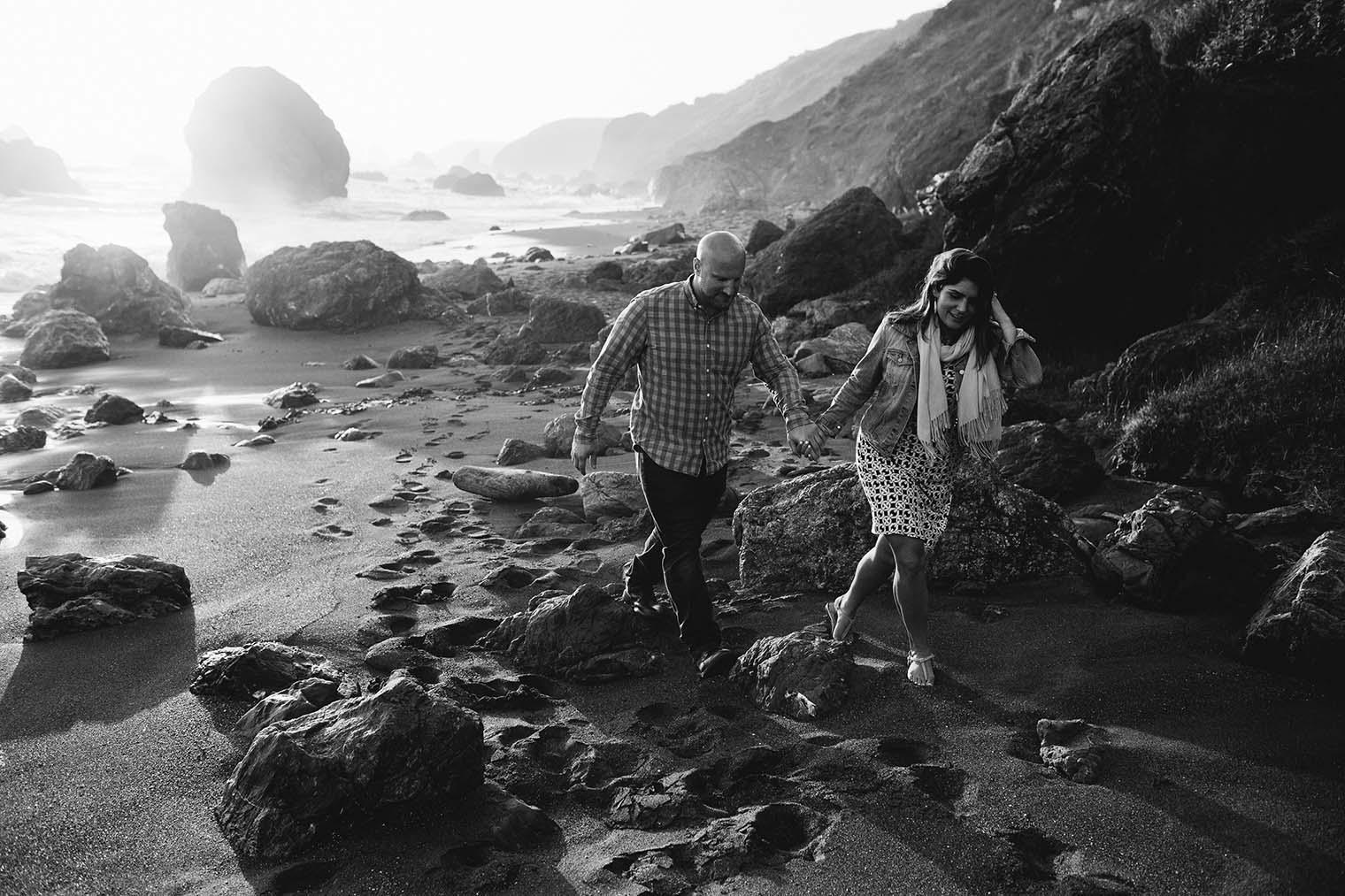 Sonoma Coast State Park proposal captured by Santa Rosa Photographer