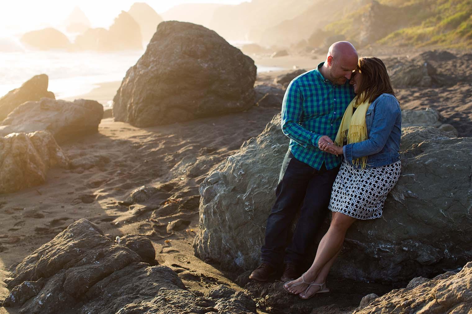 northern California proposal photographer