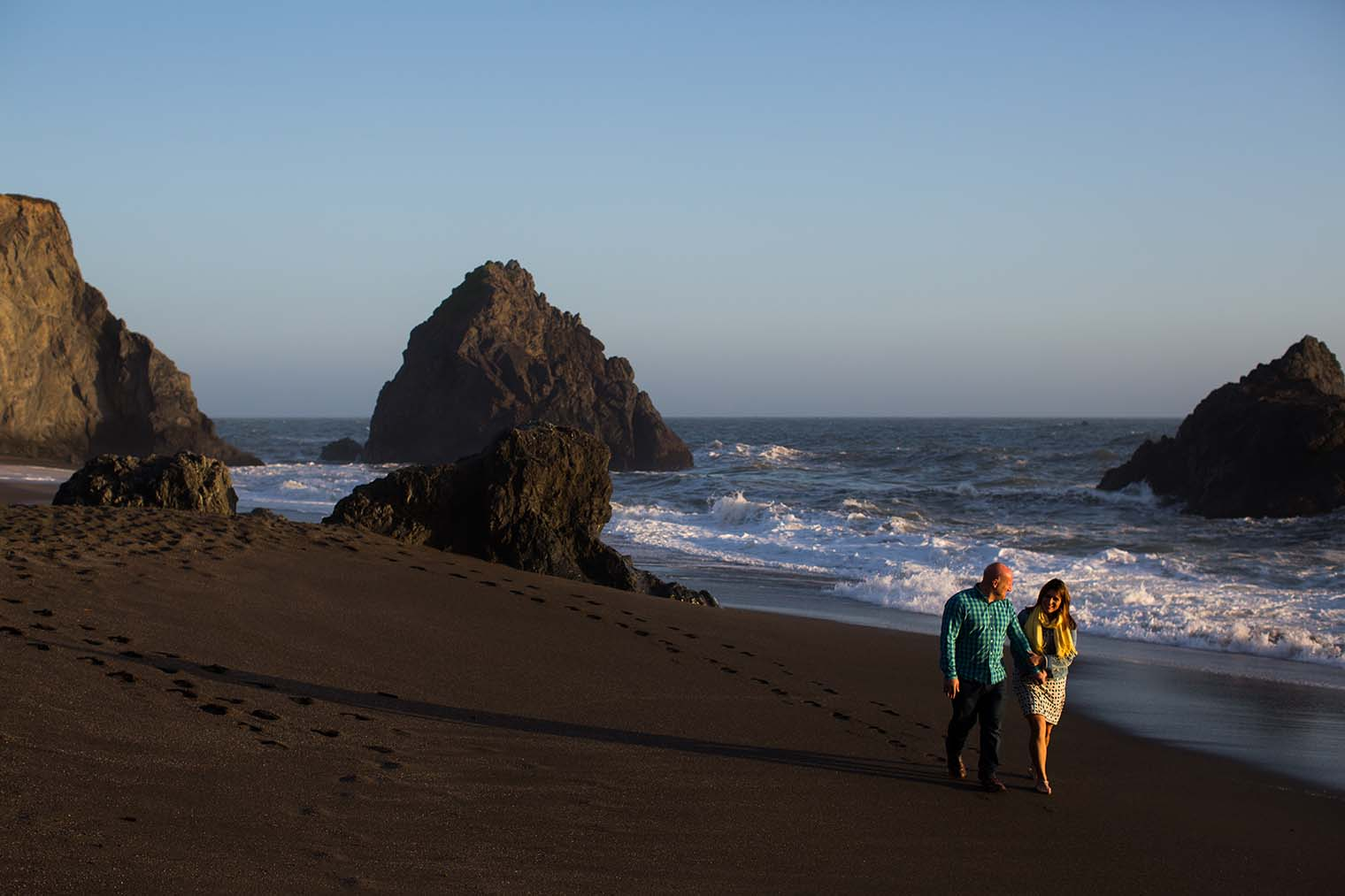 proposal captured in Sonoma Coast State Park