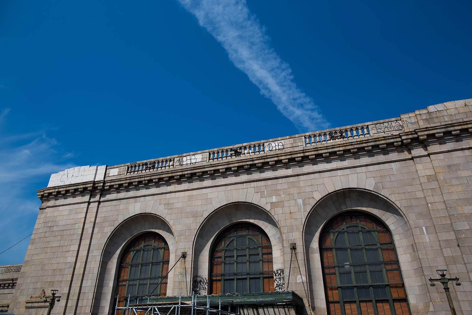 16th Street Station Wedding Venue