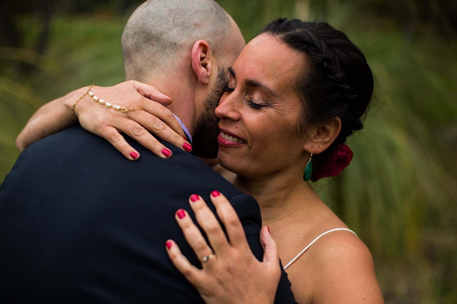 Union Hill Inn Wedding Couple Photos