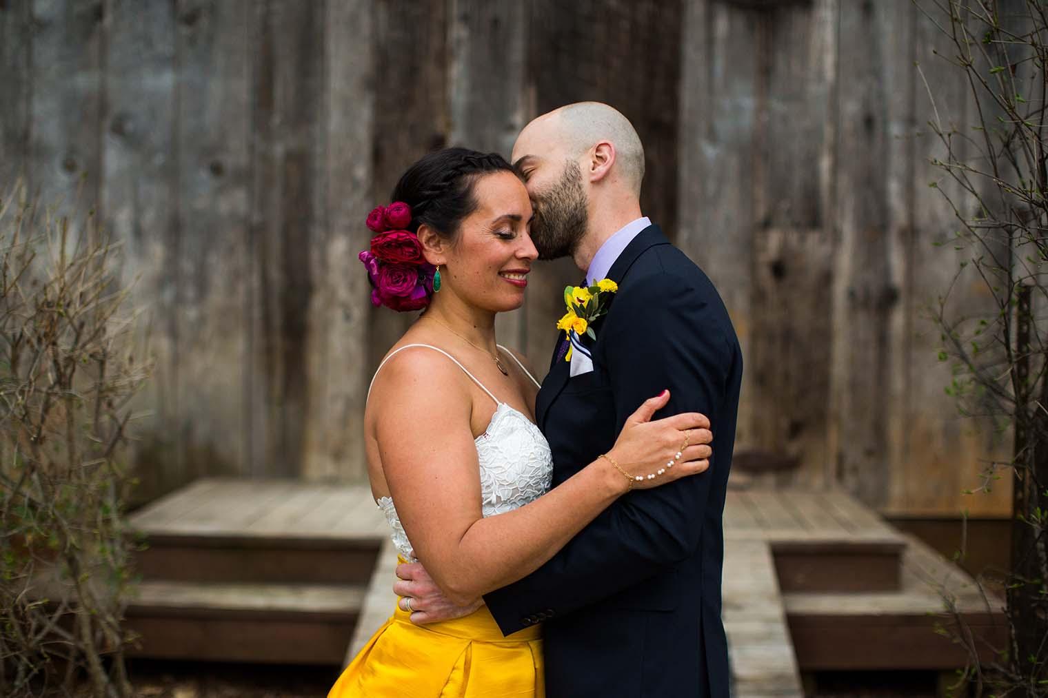 Union Hill Inn Wedding Photographer