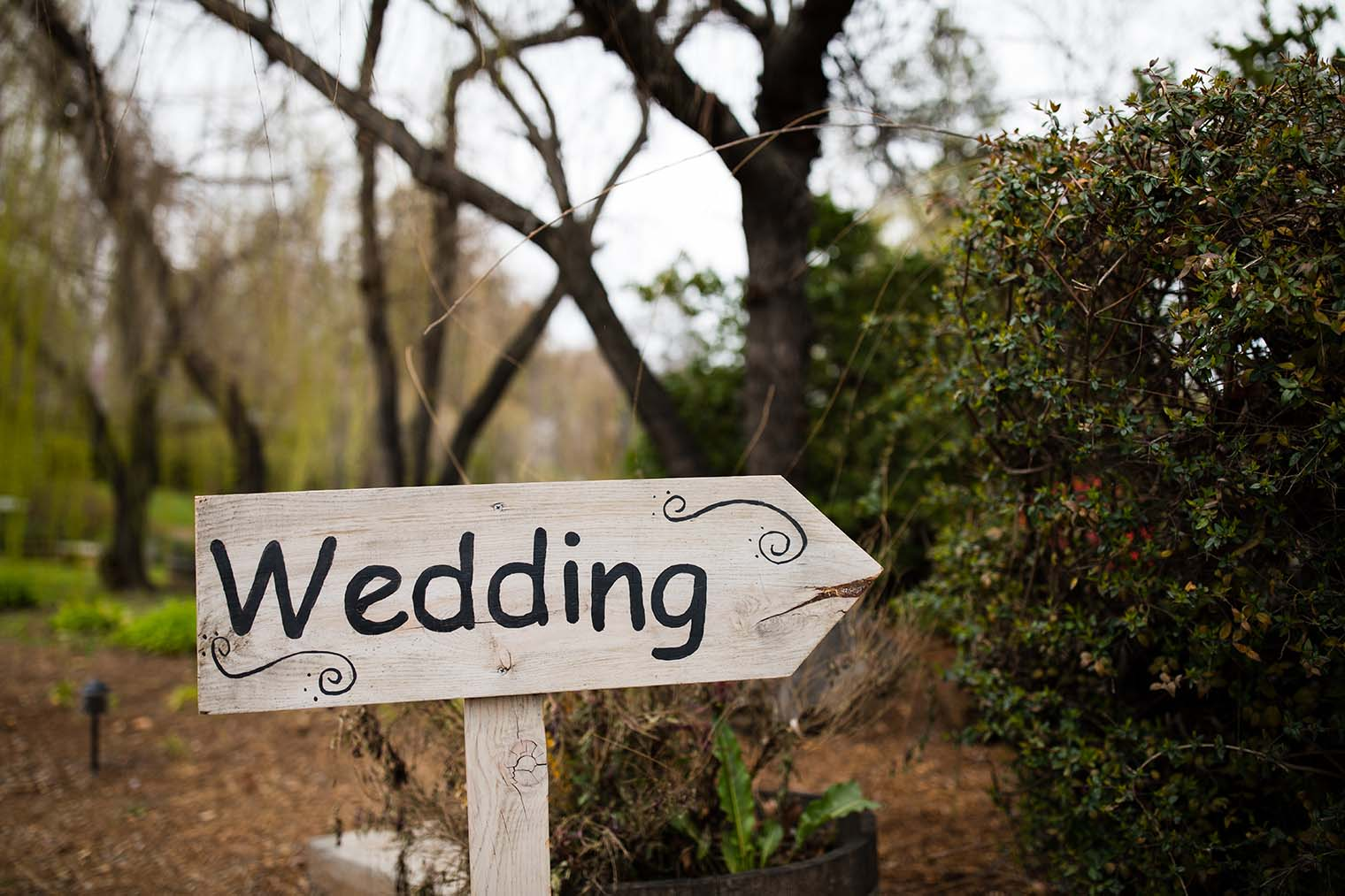 Union Hill Inn Wedding Details