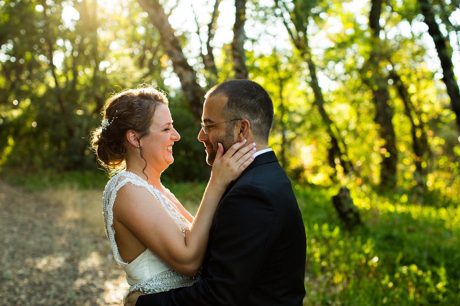 Yokayo Ranch Wedding