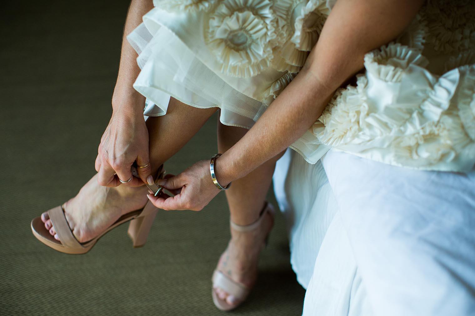 heritage house resort wedding details