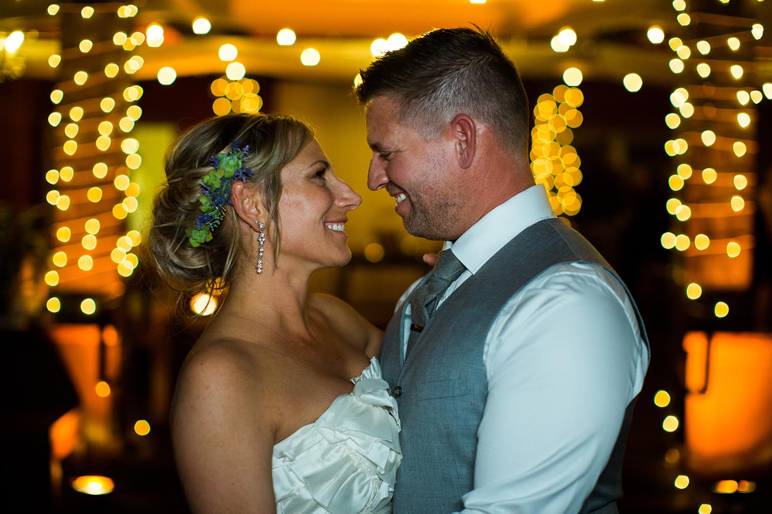 heritage house resort first dance