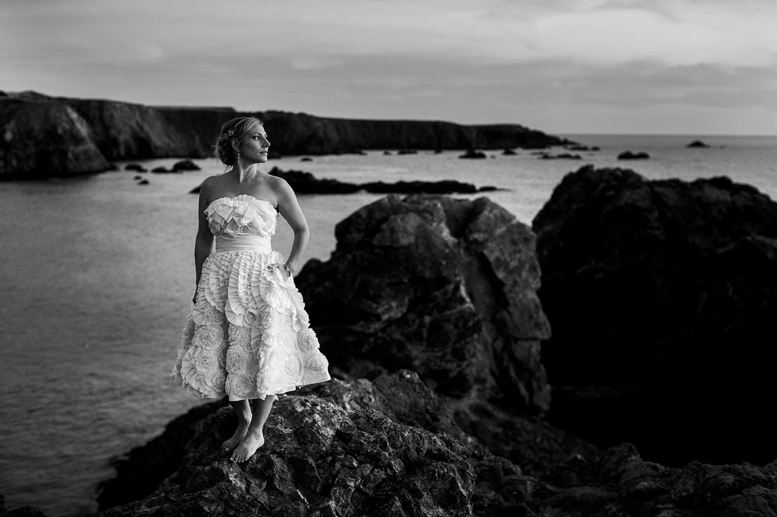 heritage house resort wedding bride portrait